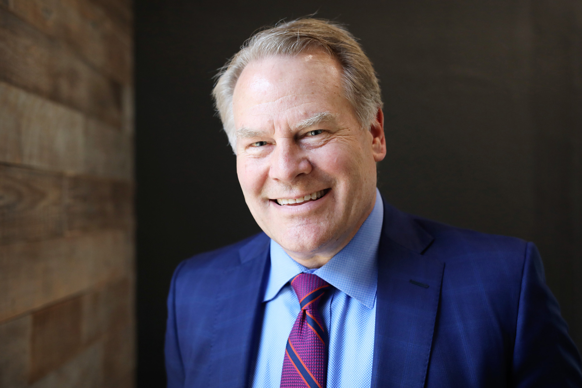 Jeffrey R. Loehnis