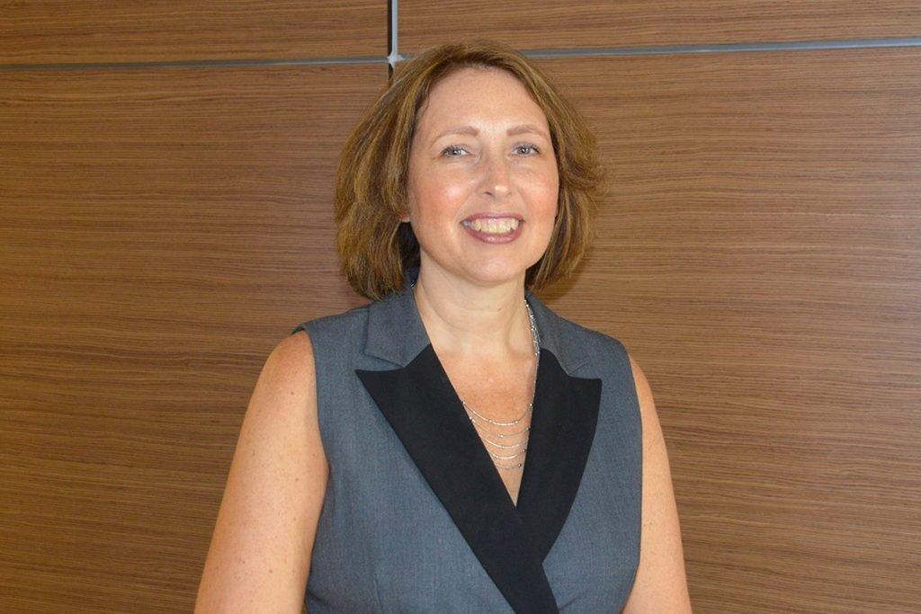 Stephanie Homorody
