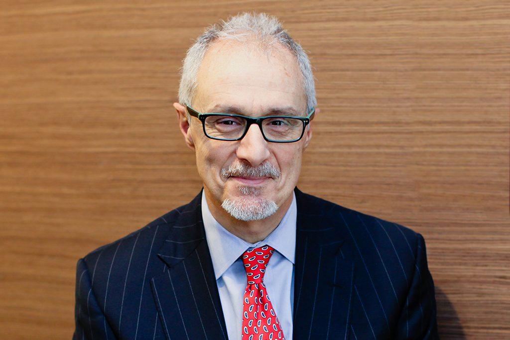 Tony M. Caxide