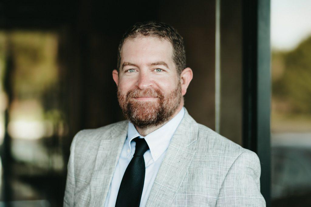 Matthew J. Bartley