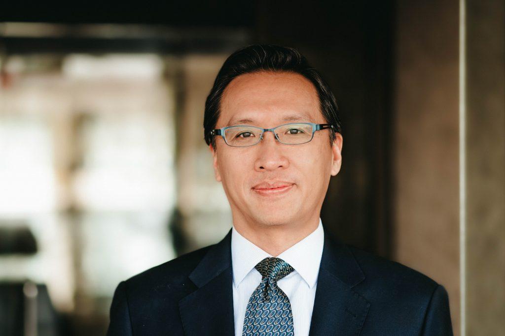 Francis M. Chu